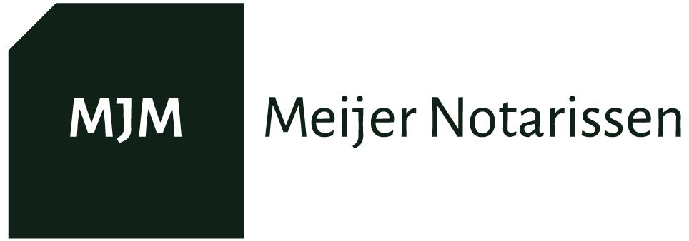 Meijer Notarissen - Logo (RGB - Web)